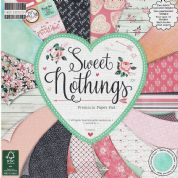 Trimcraft Sweet Nothings Premium Paper Pad